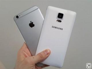 2015年全球智能手机性能排行:iPhone 6S掀翻整个安卓