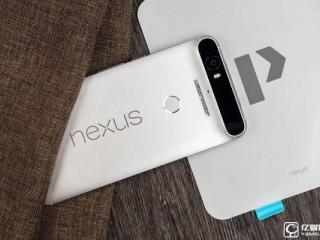Nexus 6P深度评测 中外联姻新高度