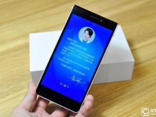 格力手机2代来了!世界第一 完爆iPhone 6S
