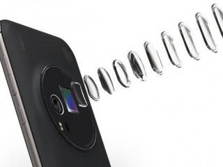 手机硬件知识摄像头系列之焦距与变焦介绍