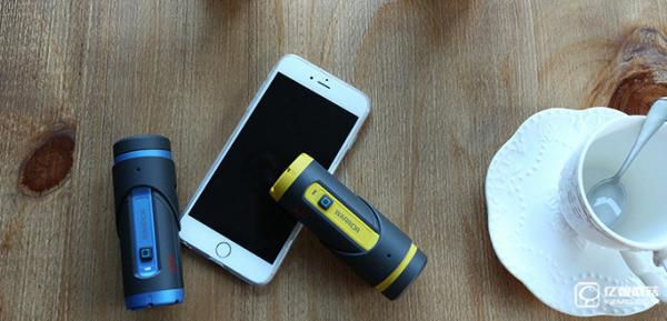 勇士运动摄像机:手机与运动摄像机结合的极致体验