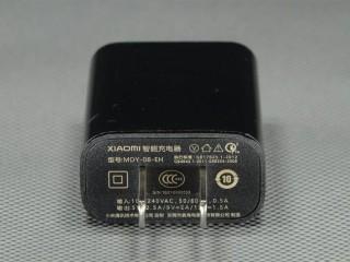 小米5 QC3.0充电器拆解、实测:快得有点狠!