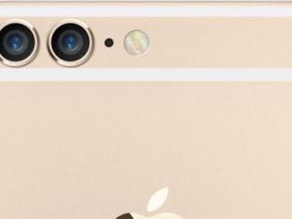 iPhone 7 Plus真机曝光:双镜头太爽了