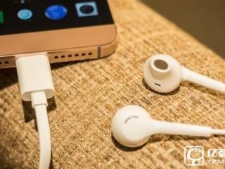 乐视USB Type-C接口耳机什么鬼 真的有那么厉害?