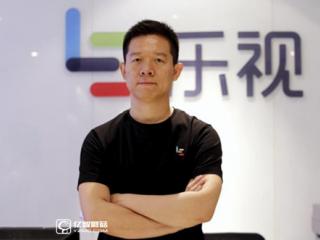 「专访」乐视CEO贾跃亭:超过特斯拉 给汽车行业带来革命
