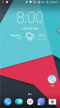 HTC M7 Verizon版 SudaMod2.0 Beta1.0 安卓6.0.1 号码识别 归属和T9 应用锁等