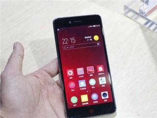 nubia Z11 mini和坚果手机哪个好? 区别对比评测