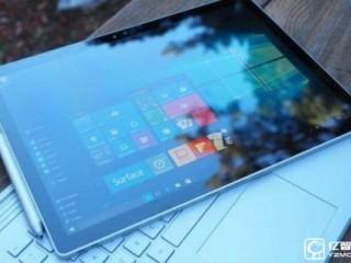 Surface Book二代曝光:4K屏幕+最新酷睿7代处理器
