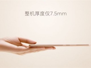 小米Max屏幕分辨率是多少? 小米Max屏幕尺寸多大