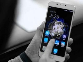 格力手机2代比iPhone6s更好:6英寸2K屏+骁龙820