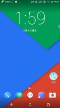 LG Nexus5X Remix 安卓M 旗舰OS V5.6.8 号码识别 归属和T9 众多功能