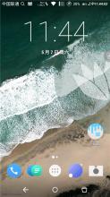 HTC M8d国行电信版 BlissROM V6.3 安卓M 旗舰OS 归属和T9 应用锁等