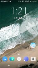 HTC M8国际版 BlissROM V6.3 安卓M 旗舰OS 号码识别 归属和T9 应用锁等