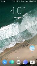 nubia Z7 mini BlissROM V6.3 安卓M 旗舰OS 号码识别 归属和T9 应用锁等
