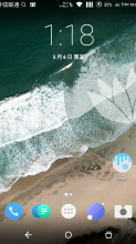 Nexus 4 BlissROM V6.3 安卓M 旗舰OS 号码识别 归属和T9 应用锁等