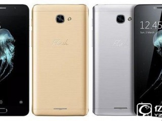 阿尔卡特Flash Plus 2配置价格:5.5英寸屏+1300万像素+1242元