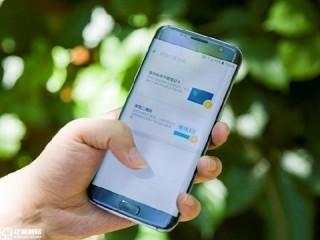 支付宝一指秒付怎么使用 支付宝与SamsungPay合作一指秒付支持哪些机型