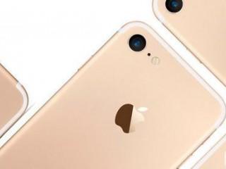 iPhone 7双摄像头曝光:索尼跟不上了