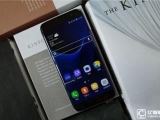 ����Galaxy S7 edge����ר�����⣺����Խ��ٶȹ��㣡