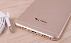 格力手机一代微商专卖1600元 定价剑走偏锋