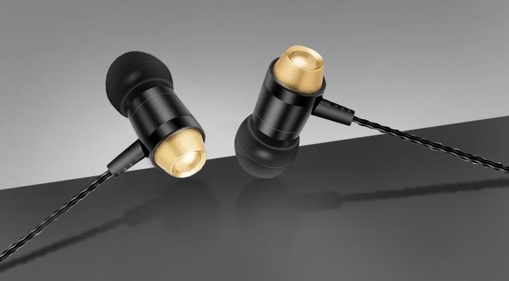 雷亚克西W-1i耳机评测:清脆悦耳