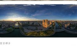 朋友圈360全景图怎么发?微信朋友圈发布360全景图方法